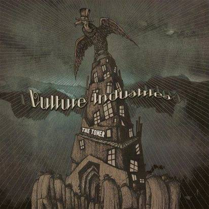 "Vulture Industries ""The Tower Limited Edition"""