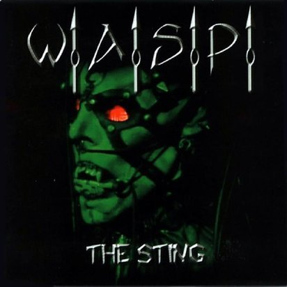 "W.A.S.P. ""The Sting"""