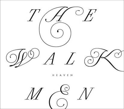 "Walkmen, The ""Heaven Lp"""