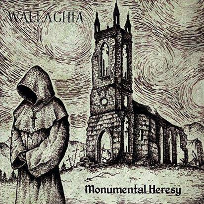 "Wallachia ""Monumental Heresy"""
