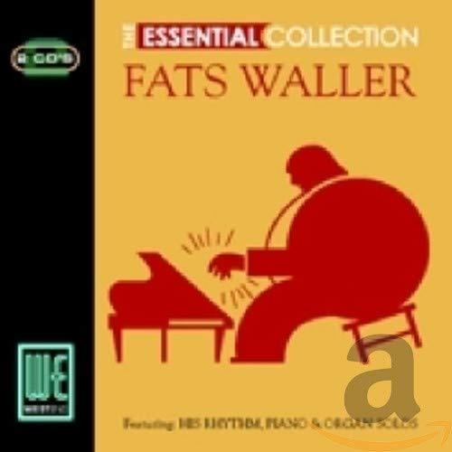"Waller, Fats ""Essential Collection"""