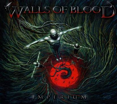 "Walls Of Blood ""Imperium"""
