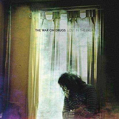 "War On Drugs, The ""Lost In The Dream LP"""
