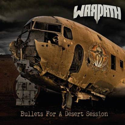 "Warpath ""Bullets For A Desert Session"""