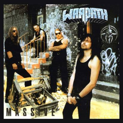 "Warpath ""Massive"""