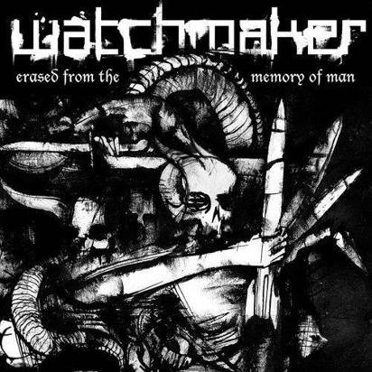 "Watchmaker ""Erased From The Memory..."""