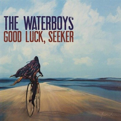 "Waterboys, The ""Good Luck Seeker"""