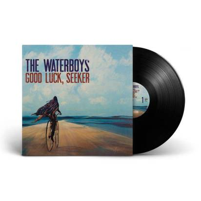 "Waterboys, The ""Good Luck Seeker LP"""