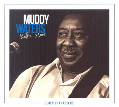 "Waters, Muddy ""Rollin Stone"""
