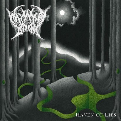 "Wayward Dawn ""Haven Of Lies"""