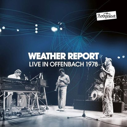 "Weather Report ""Live in Offenbach 1978 Cddvd"""