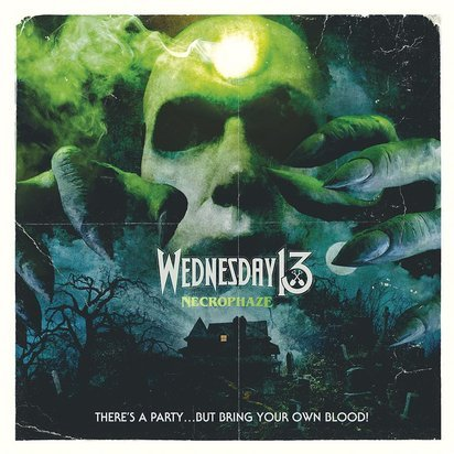 "Wednesday 13 ""Necrophaze"""