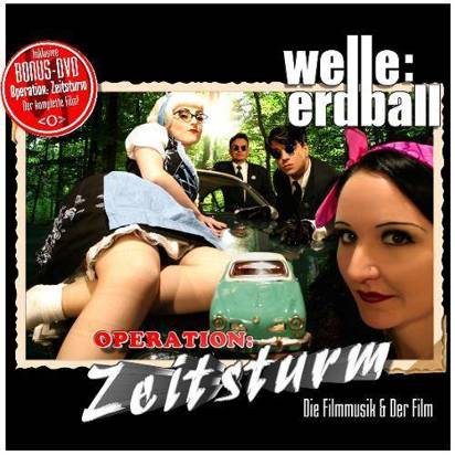 "Welle Erdball ""Operation Zeitsturm"""