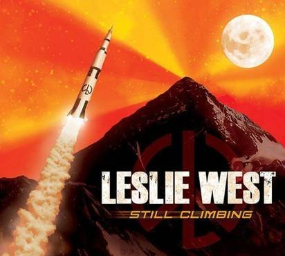 "West, Leslie ""Still Climbing Limited Edition"""