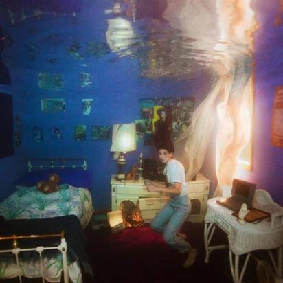 "Weyes Blood ""Titantic Rising LP"""