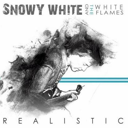 "White, Snowy ""Realistic"""