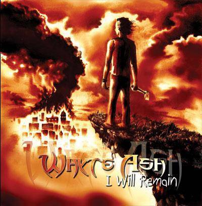 "Whyte Ash ""I Will Remain"""
