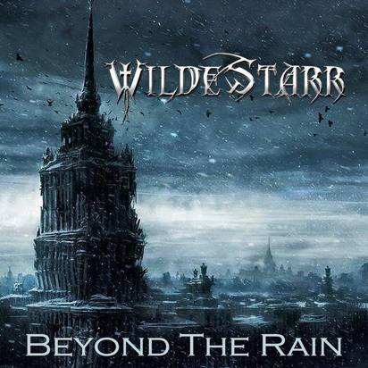 "Wildestarr ""Beyond The Rain"""