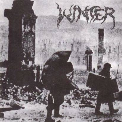 "Winter ""Into Darkness"""