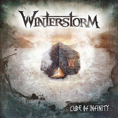 "Winterstorm ""Cube of Infinity Limited Edition"""