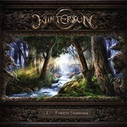 "Wintersun ""The Forest Seasons"""