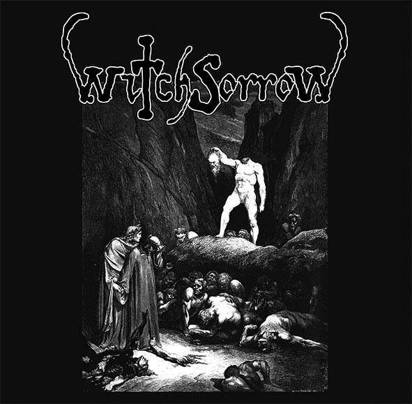 "Witchsorrow ""Witchsorrow"""