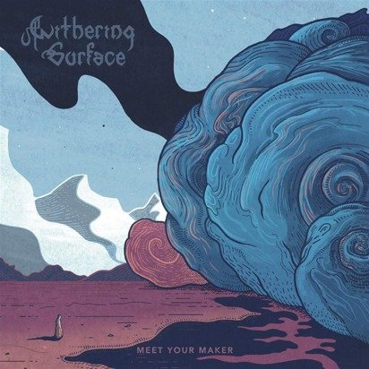 "Withering Surface ""Meet Your Maker LP"""
