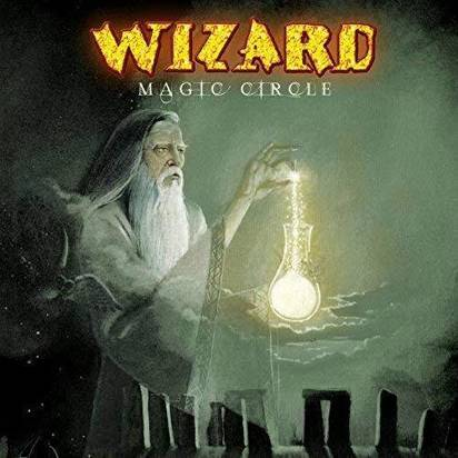 "Wizard ""Magic Circle"""