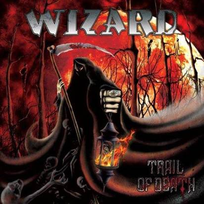 "Wizard ""Trial Of Death"""