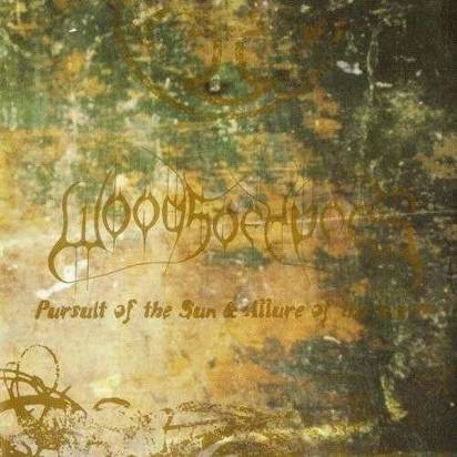 "Woods Of Ypres ""Pursuit Of The Sun & Allure Of The Earth Lp"""