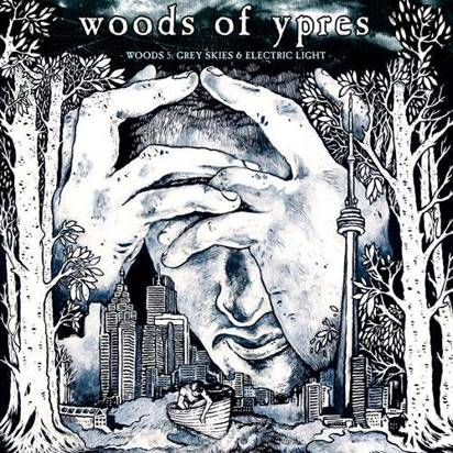 "Woods Of Ypres ""Woods 5 Grey Skies & Electric Light"""