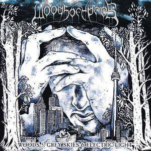 "Woods Of Ypres ""Woods 5 Grey Skies and Electric Light Lp"""