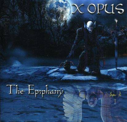 "X Opus ""The Epiphany"""
