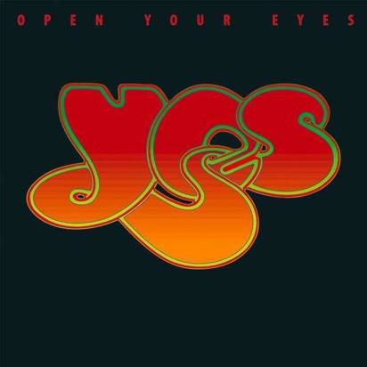 "Yes ""Open Your Eyes"""