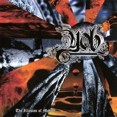 "Yob ""The Illusion Of Motion Lp"""