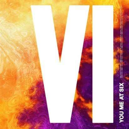 "You Me At Six ""VI Lp"""