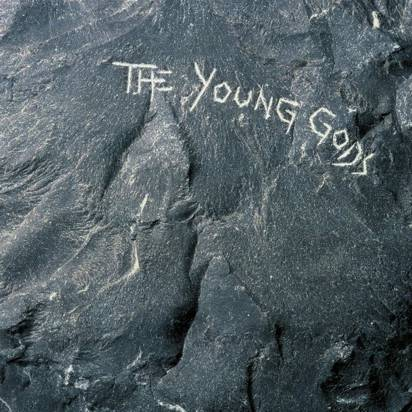 "Young Gods, The ""The Young Gods LP"""