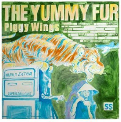 "Yummy Fur, The ""Piggy Wings LP"""