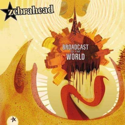 "Zebrahead ""Broadcast To The World"""